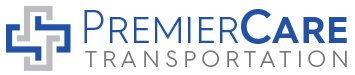 PremierCare Medical Transportation Logo